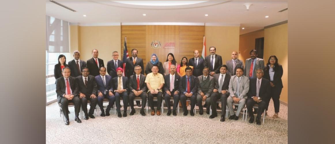 Welcome to High Commission of India, Kuala Lumpur (Malaysia)